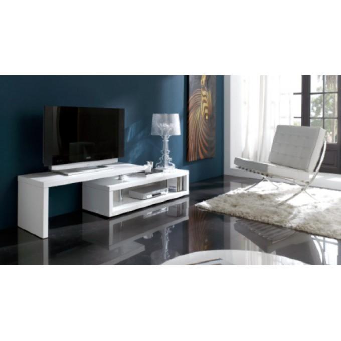 Современная тумба под телевизор: красиво, стильно и надежно