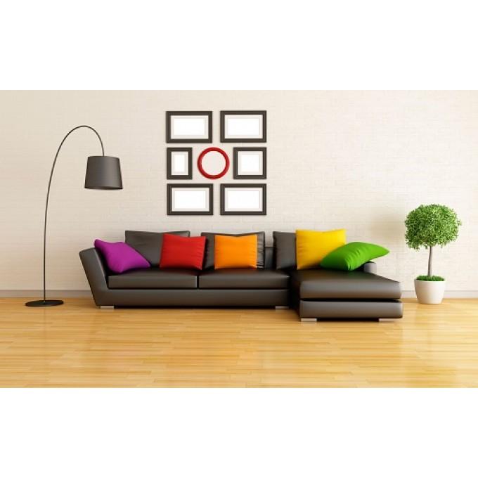 Как правильно подобрать цвет мебели, чтобы интерьер выглядел гармонично
