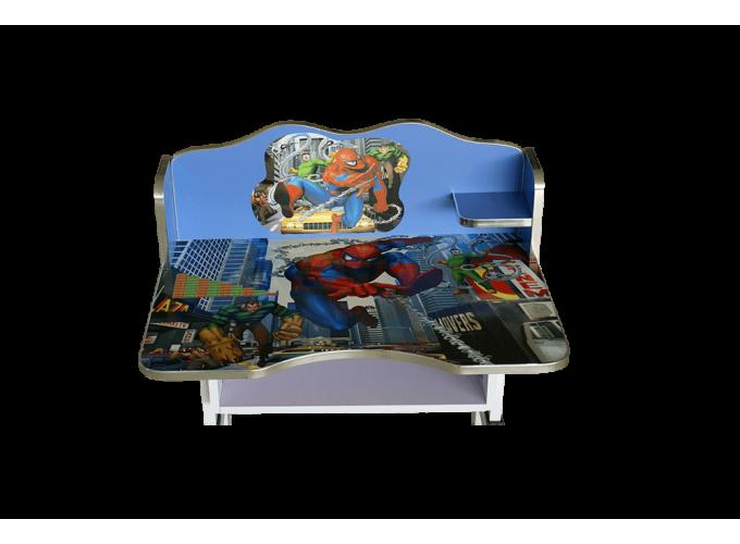 Парта и стул трансформер А602/2 1