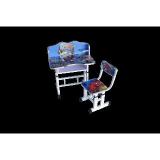 Парта и стул трансформер А602/2