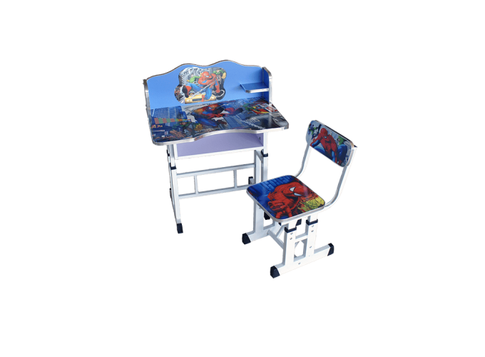 Парта и стул трансформер А602/2 main