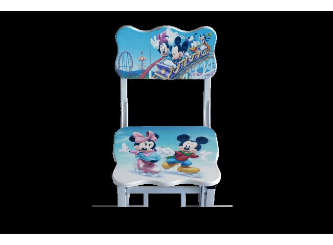 Парта и стул трансформер A604/1 1