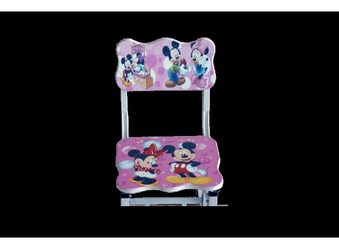 Парта и стул трансформер A605/1 1