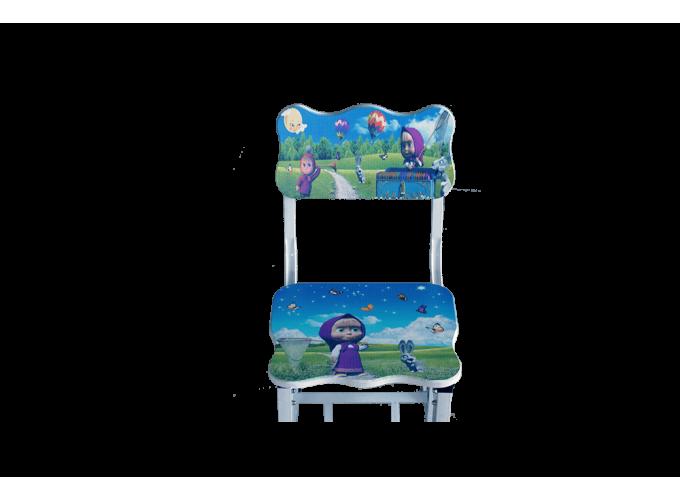 Парта и стул трансформер A609 1