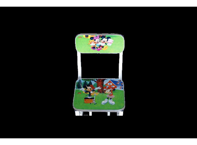 Парта и стул трансформер А610 0