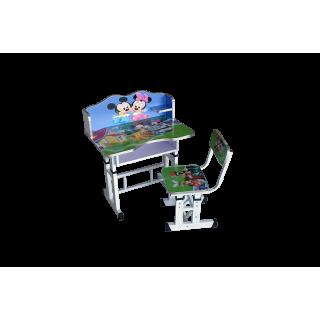 Парта и стул трансформер А610