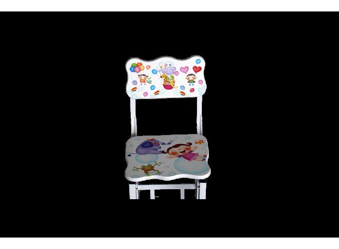 Парта и стул трансформер А612 0