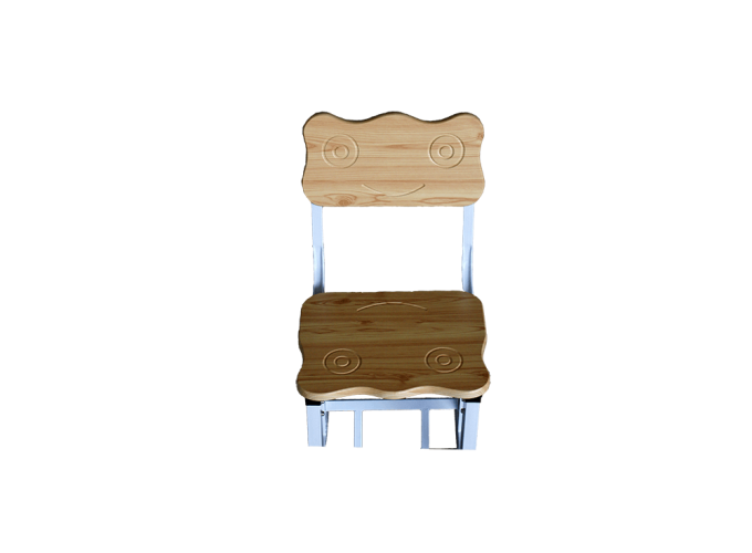 Парта и стул трансформер А613 1