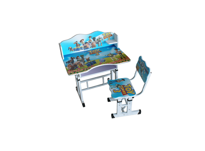 Парта и стул трансформер А614 main