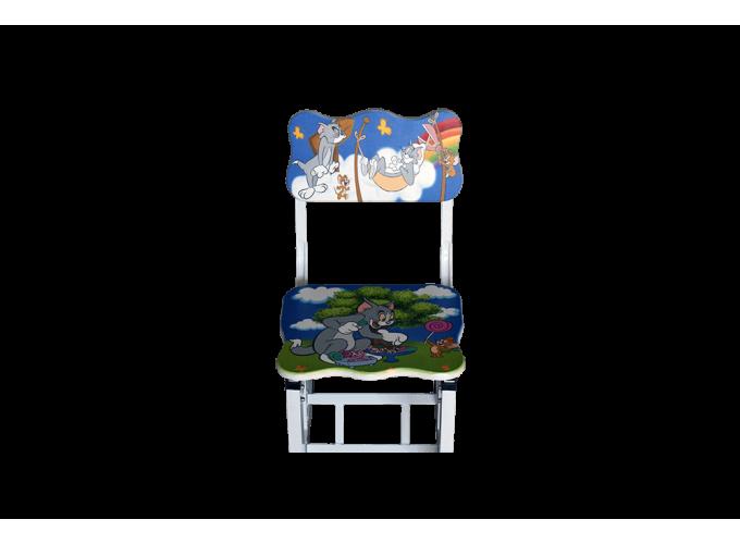 Парта и стул трансформер А617 0