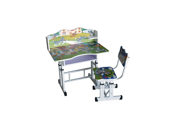 Парта и стул трансформер А617 main