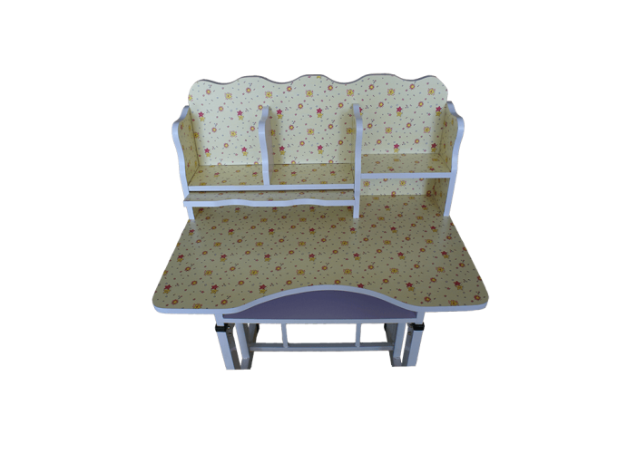 Парта и стул трансформер A619 1