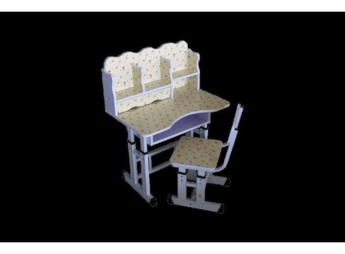 Комплект детской мебели A619+SF002 3