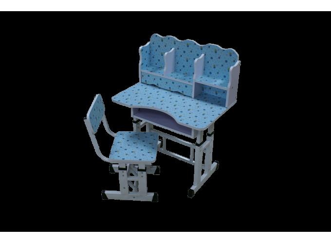 Парта и стул трансформер A620