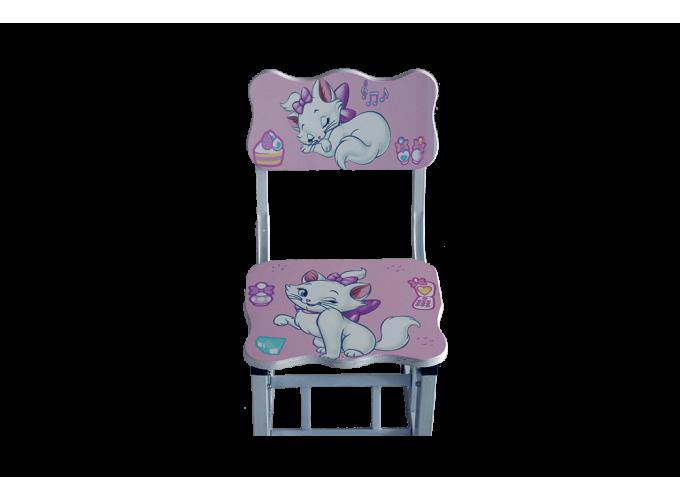 Парта и стул трансформер AL66/1 0