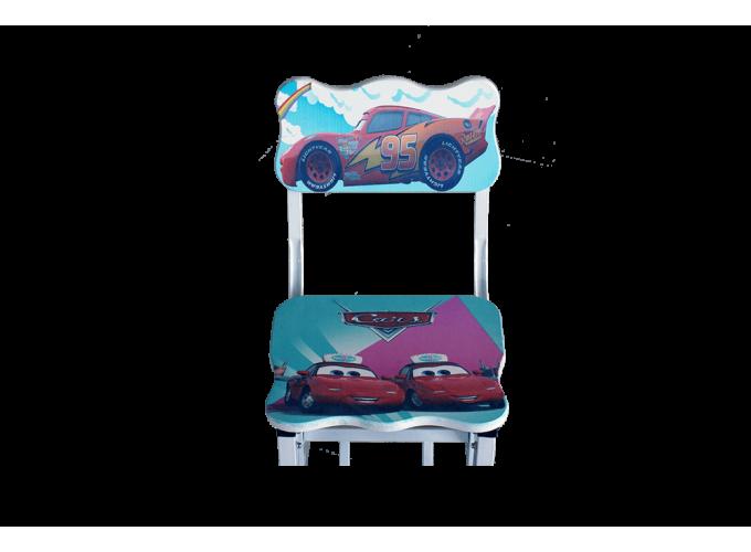 Комплект детской мебели D12/1 + SF005 5