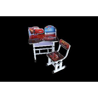 Парта и стул трансформер D12/3