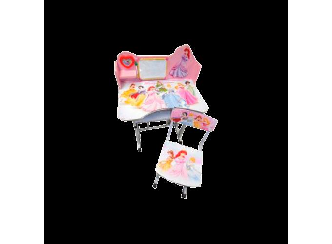 Парта и стул трансформер ST607 main