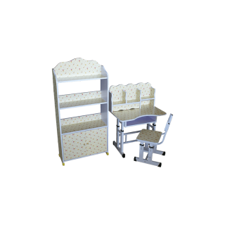 Комплект детской мебели A619+SF002