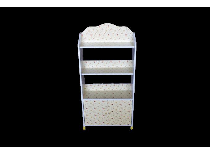 Комплект детской мебели A619+SF002 1