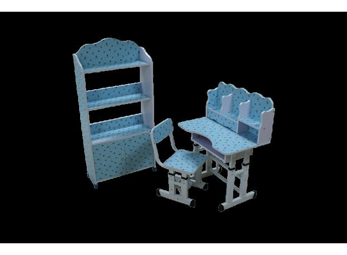 Комплект детской мебели A620+SF003 3