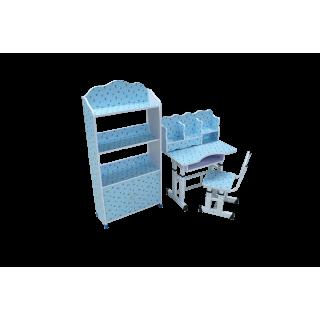 Комплект детской мебели A620+SF003