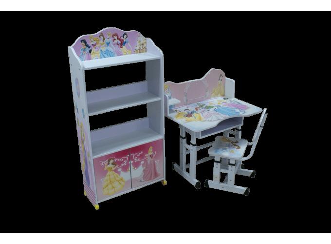 Комплект детской мебели ST607/1+SF004