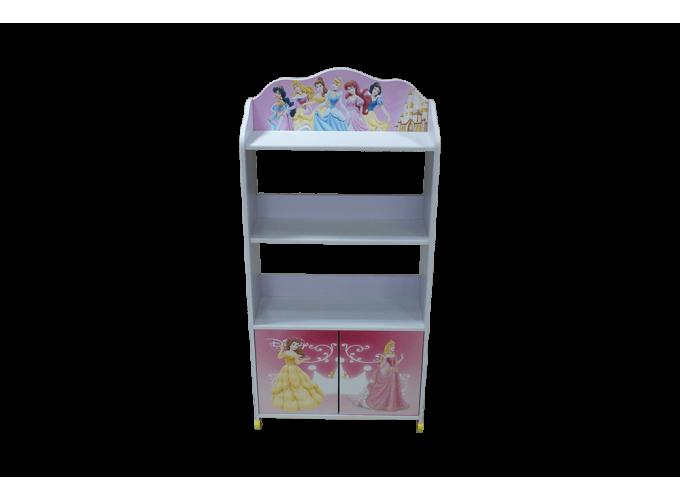 Комплект детской мебели ST607/1+SF004 5