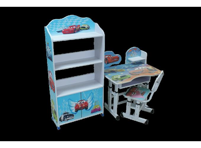 Комплект детской мебели D12/1 + SF005