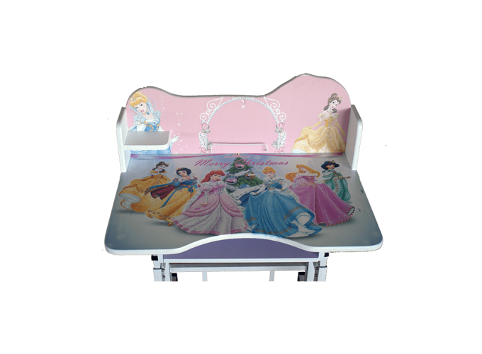 Комплект детской мебели ST607/1+SF004 1