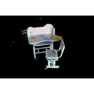Парта и стул трансформер ST607/1