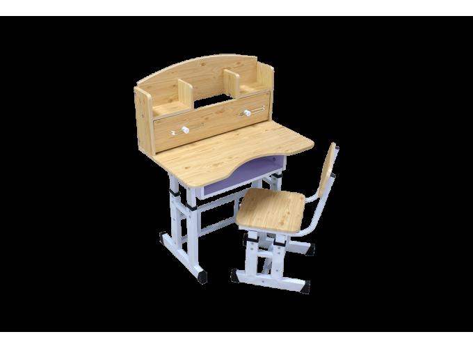 Парта и стул трансформер TR01 main