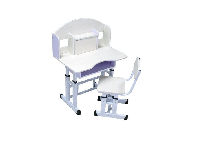Парта и стул трансформер TR02