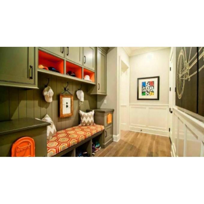 Идеальный дизайн прихожей и коридора