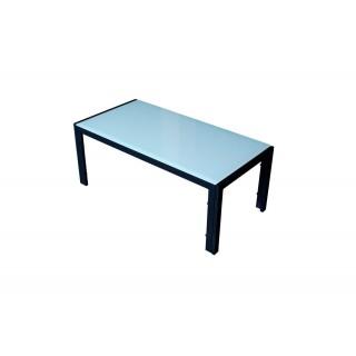 Журнальный стеклянный столик А038_С