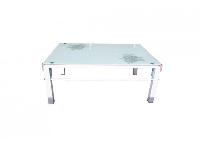 Журнальный стол В14 Белый 0