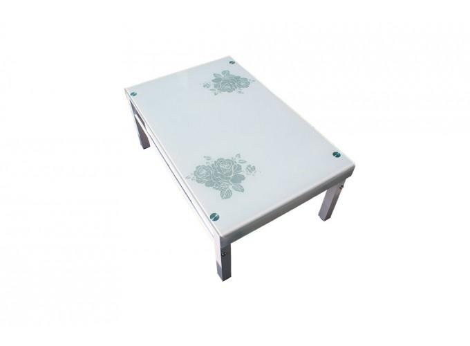 Журнальный стол В14 Белый 1