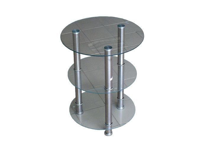 Журнальный столик из стекла D-1 main