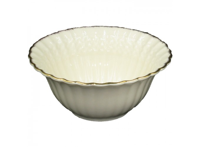 Салатница из фарфора RLS1620-12 (11,5 СМ)
