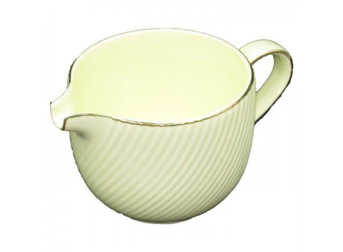 Молочник из фарфора ЖЛТ1540-3 (400 МЛ)