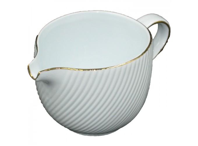 Молочник из фарфора ГОЛ1570-3 (400 МЛ)