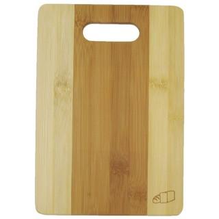 Доска разделочная из бамбука B3219S