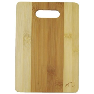 Доска разделочная из бамбука B3219M
