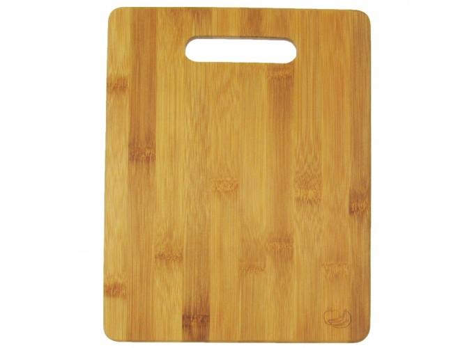 Доска разделочная из бамбука B3306L