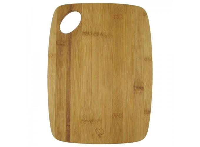 Доска разделочная из бамбука B3079L main