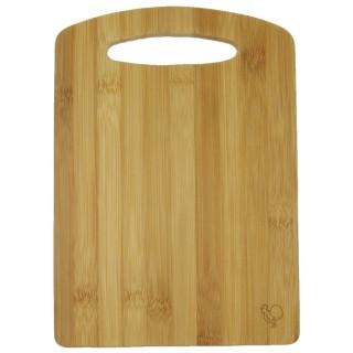 Доска разделочная из бамбука B3295M