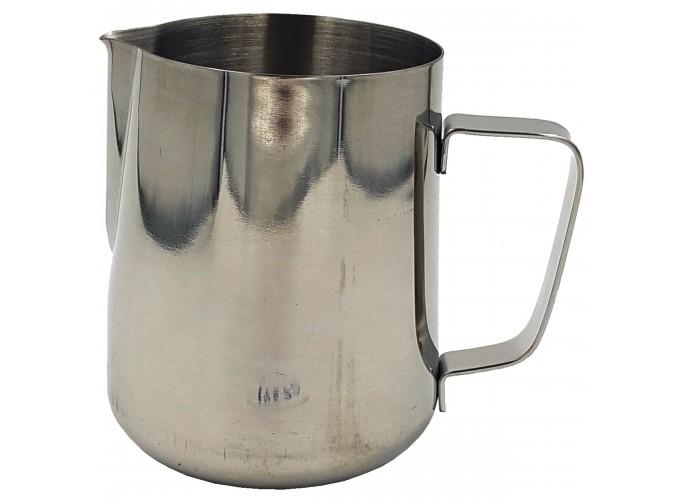 Молочник из коррозионно-стойкой стали A39