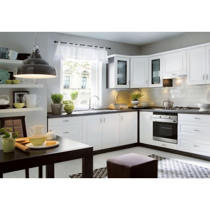 Правила расстановки кухонной мебели