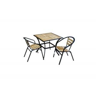 Комплект садовой мебели LM-801-2-604