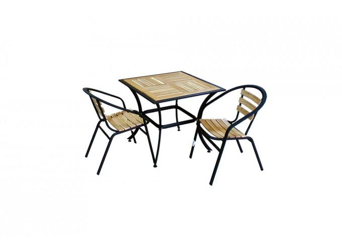 Стол садовый LM-801 1